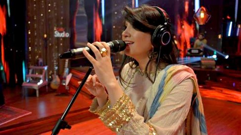 'You can either be a celebrity or a musician. I prefer the latter': Zeb Bangash