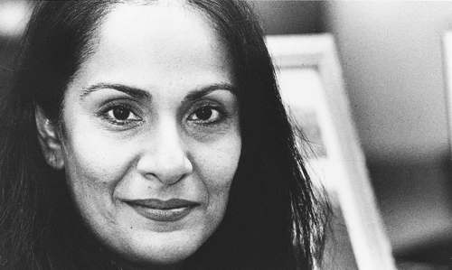 People ask if there is such a thing as Pakistani music: Tina Sani