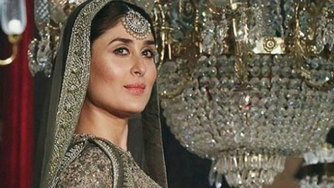Pregnant women can walk and fly: Kareena Kapoor on modelling with her unborn baby