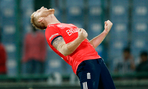 Stokes eager to bowl against Pakistan