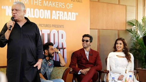 Clashing Eid releases might harm the Pakistani film industry. Why do we persist?