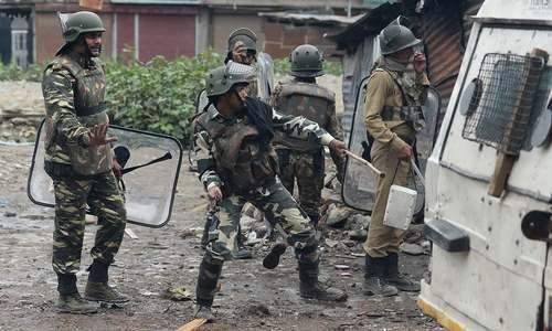 ہندوستان کا 52 روز بعد جموں و کشمیر سے کرفیو اٹھانے کا اعلان