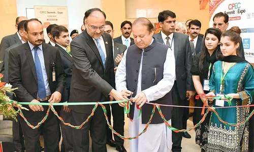 CPEC will blaze a trail, says PM
