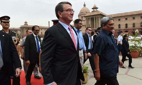 Why the US-India logistics deal is a slippery slope