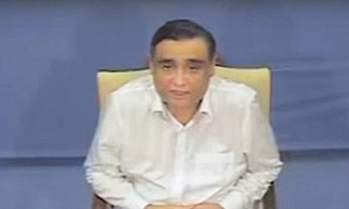 Rangers, NAB not cooperating with police over Dr Asim video, committee told
