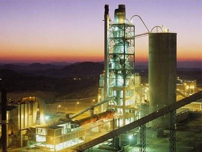 Work begins on damaged FCCL production line