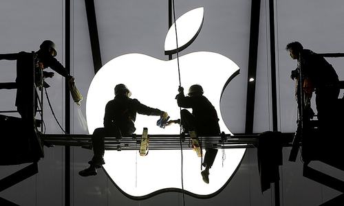 EU rules Apple must pay up to 13B euros in back taxes