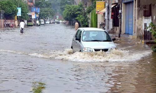 بارش کا پانی کیسے استعمال میں لایا جائے؟