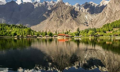 Wiki Loves Monuments: the world's largest online photography competition opens to submissions from Pakistan