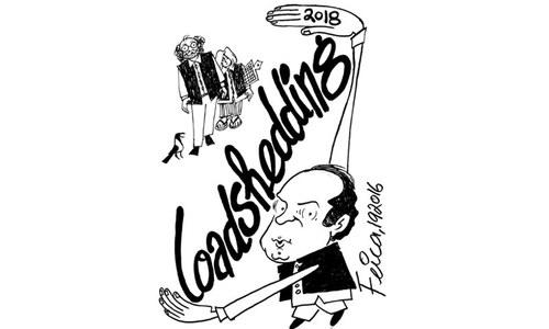 Cartoon: 1 September, 2016