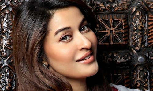 Shaista Lodhi is all set to make her TV debut but are her fans ready for it?