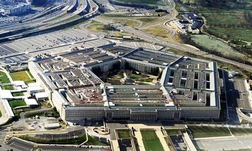 US, Russia talk Syria, but Pentagon ready to walk
