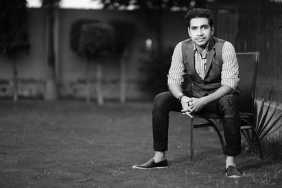 Josh's Qurram Hussain turns music director for Urwa Hocane's Rangreza