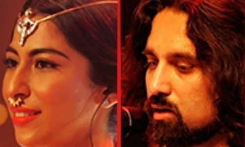 Why do we depend only on Coke Studio to bring us new talent?