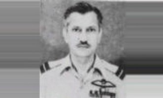 PAF 1965 war hero: Meeting Rtd Air Commodore Imtiaz Bhatti