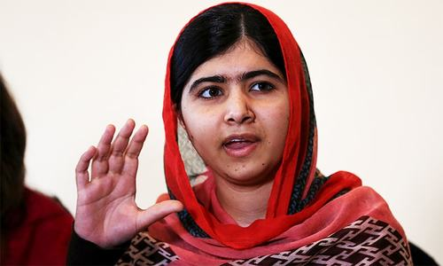 The inhumanity and heartbreak in India-held Kashmir must be halted: Malala