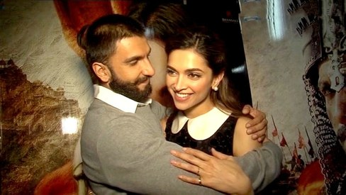 Two (more) times Ranveer made us go 'awww'