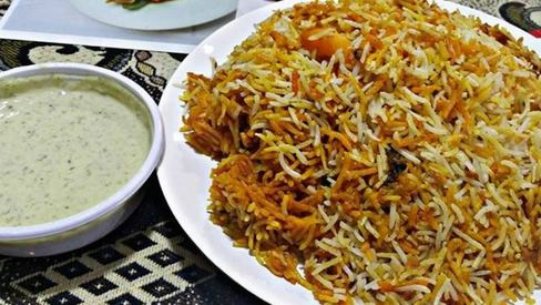 Why I love Pakistani biryani – from an Indian fan