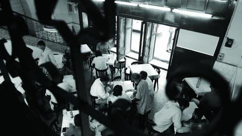 Looking back at Karachi's Irani cafe culture