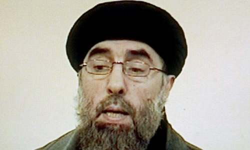 Ghani set to sign peace deal with Hekmatyar
