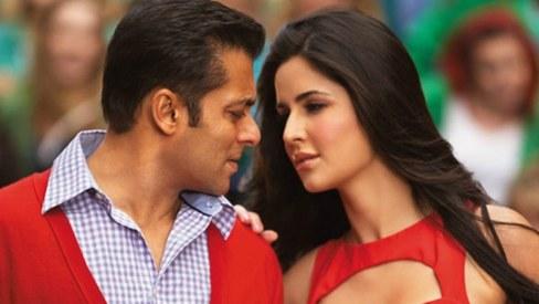 Are Salman Khan and Katrina Kaif reuniting onscreen in Tiger Zinda Hai?