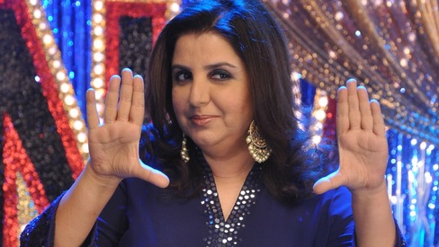 No great role has been offered to me, laments Farah Khan