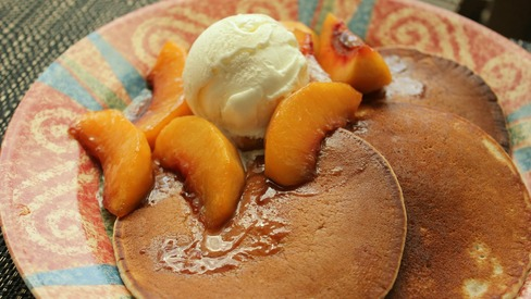Got peaches? Here's 3 ways to put them to succulent use