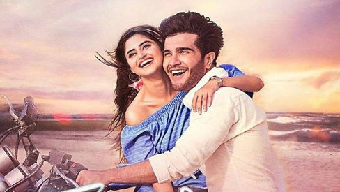 Review: Zindagi Kitni Haseen Hay is good when its script goes bad