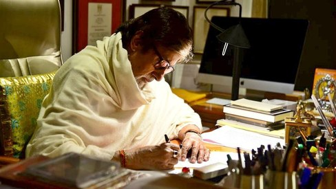 Here's why Amitabh Bachchan wrote that letter to his granddaughters