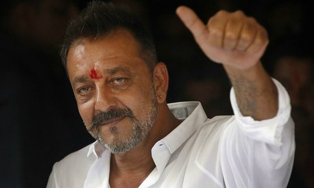 Sanjay Dutt signs on to film about Afghani child suicide bombers