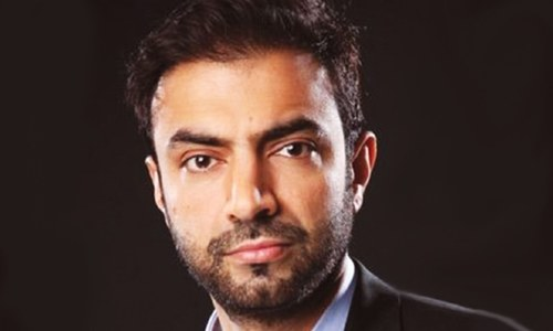 Brahamdagh Bugti to seek asylum in India