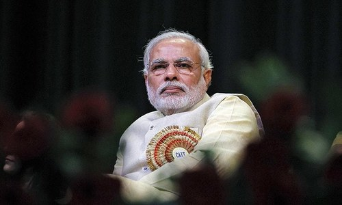 Modi wants evidence to isolate Pakistan