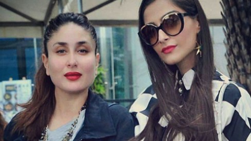 Not playing a pregnant woman in Veere Di Wedding: Kareena Kapoor