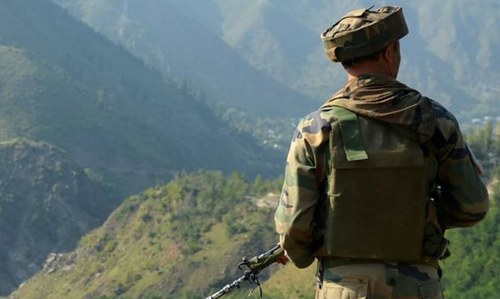The waiting game after the Uri attack