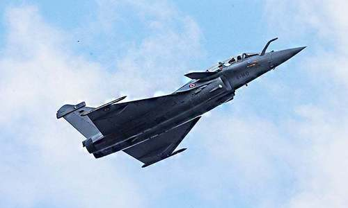 India needs more than Rafale jets to match China: experts