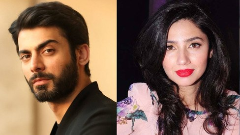 Fawad and other Pakistani artistes given 48 hours to leave India