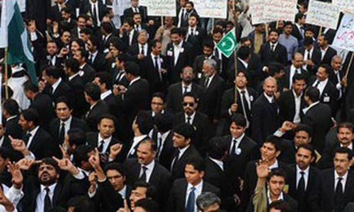 Lawyers reject Quetta carnage judicial commission