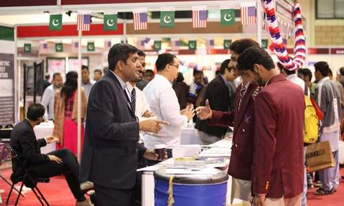 World University Rankings: Only 7 Pakistani institutions among top 980 universities