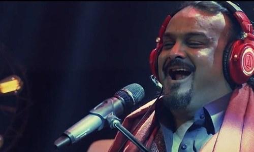 'امجد صابری کا کلام ایک طرف، باقی پورا سیزن ایک طرف'