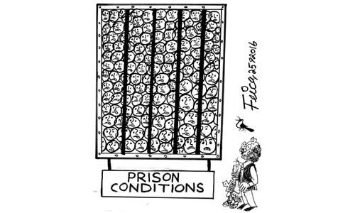 Cartoon: 25 September, 2016