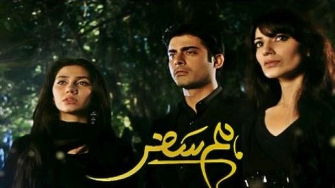 Is Zindagi TV considering a ban on Pakistani dramas?