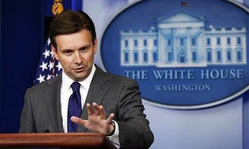 Want Pakistan, India to resolve differences through diplomacy: US