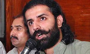 Bugti tribesmen will fight against India in Kashmir, says Shahzain Bugti