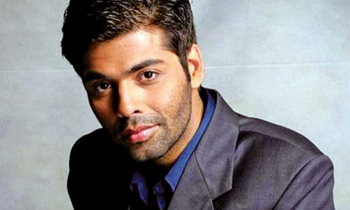 Banning artistes from Pakistan is not a solution: Karan Johar