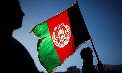 افغان حکومت اور حزب اسلامی کے درمیان معاہدے کا خیر مقدم