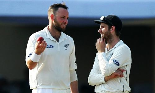 NZ recall Patel as Craig ruled out of series