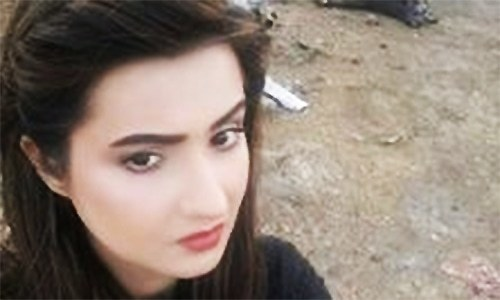 Abb Takk host Sana Faisal 'poisoned by fan'