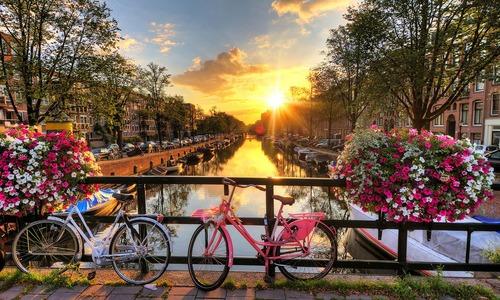 دنیا کے 20 مقبول ترین سیاحتی مقامات