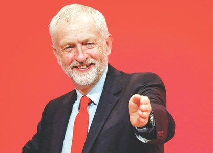 Corbyn victory leaves little resolved for Britain's Labour Party