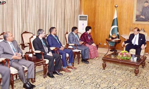 Saarc anti-graft moot begins as Bangladesh, Afghanistan experts stay away